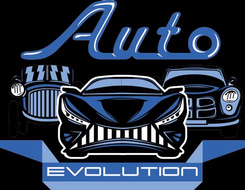 Auto Evolution Logo